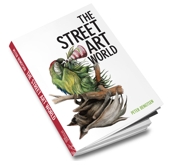 Peter-Bengsten-the-street-art-world-cover