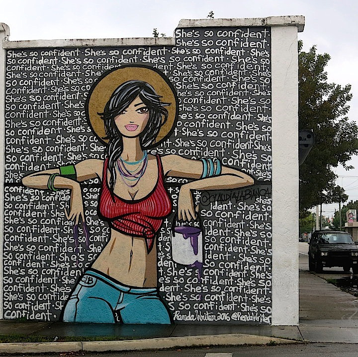 Renda-Writer-Claudia-la-Bianca-street-art-Miami