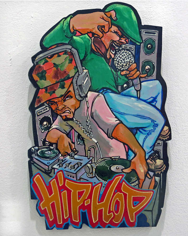Nicer tats cru hip hop BX200 Exhibit <em>BRONX NOW</em> Brings the Best of the Bronx to Brooklyn: John Ahearn, Tats Cru, Eric Orr, Crash, Andre Trenier, Mrs and More