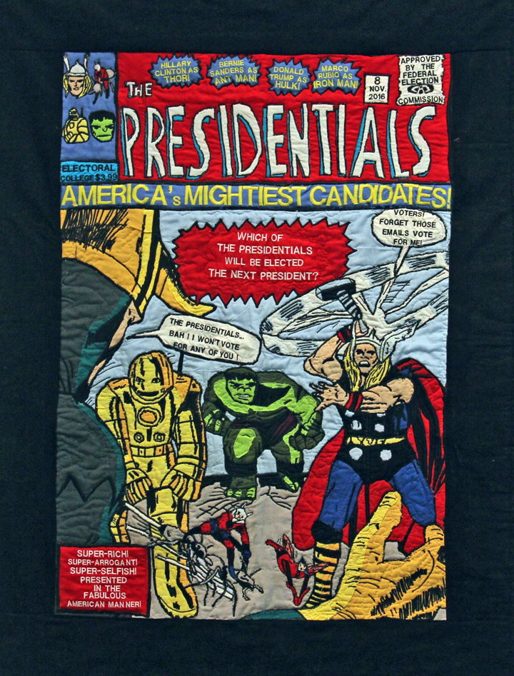 Eli-Lederberg-the-presidentials-17-scholastic