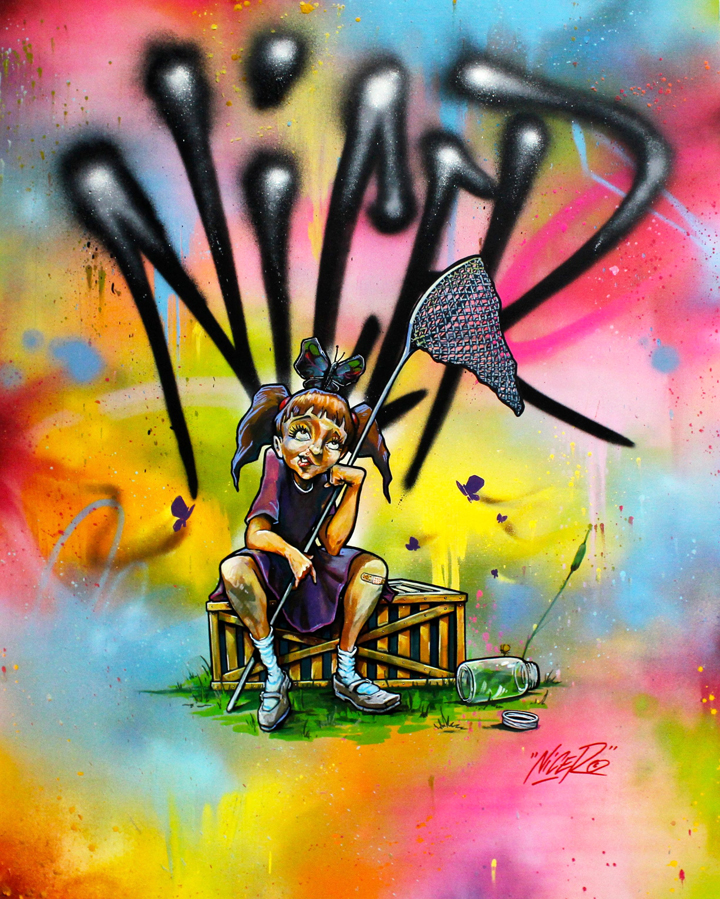 Nicer-graffiti-art