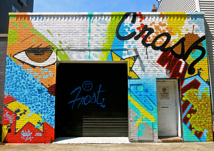 crash-and-stash-street-art--Brooklyn-NYC