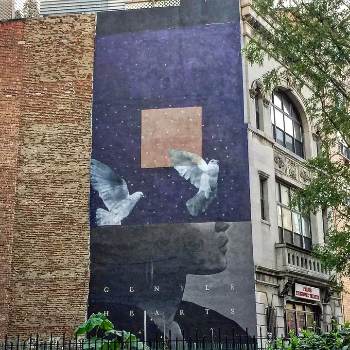 Ricky-Lee-Gordon-mural-art-street-art-Harlem-NYC
