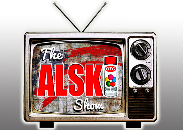 the alski show Speaking with Veteran Queens Graffiti Writer Alski