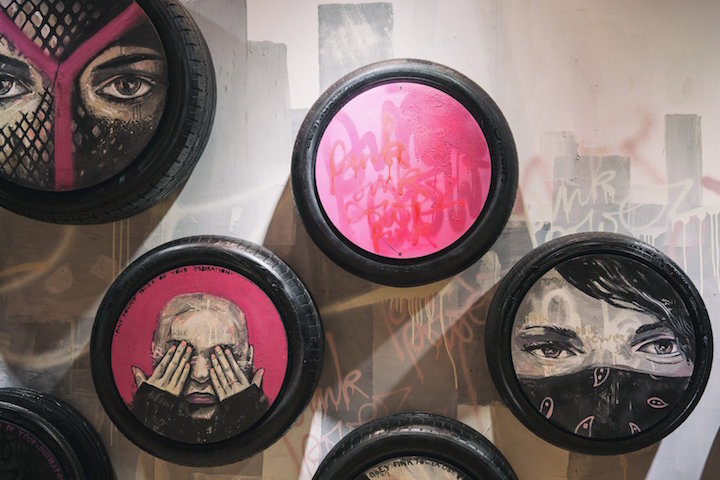 pink-power-installation