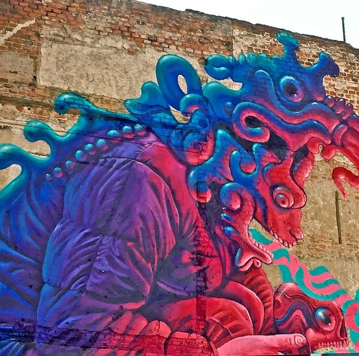 werc-and-gera-luz-street-art-mexico-city