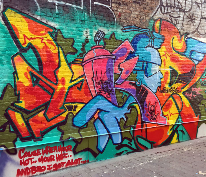 T Kid graffiti nyc Celebrating <em>International Hip Hop Day</em> at First Street Green Park: T Kid, Jerms, Doves, Lady K Fever, Andres Correa, Kool Kito, Marcelo Ment, La Femme Cheri, Ree, Resa Piece and more