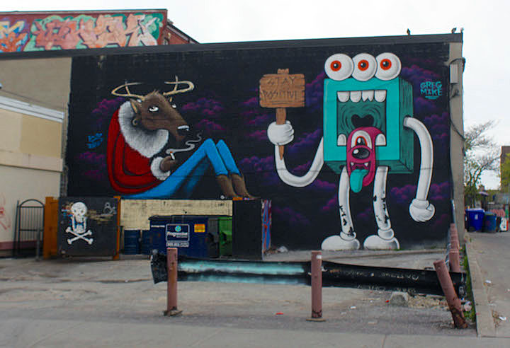 Greg-Mike-and -Mr.-Loudmouf-street-art-toronto