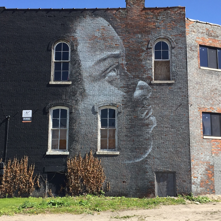 rone street art detroit Faces in Detroit Public Spaces: Dasic Fernandez, Rone, Askew One, Beau Stanton, Hueman and Lauren YS