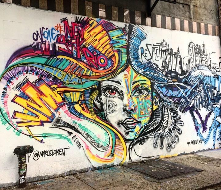 marcelo ment allen street Speaking with Rio de Janeiro Based Artist Marcelo Ment
