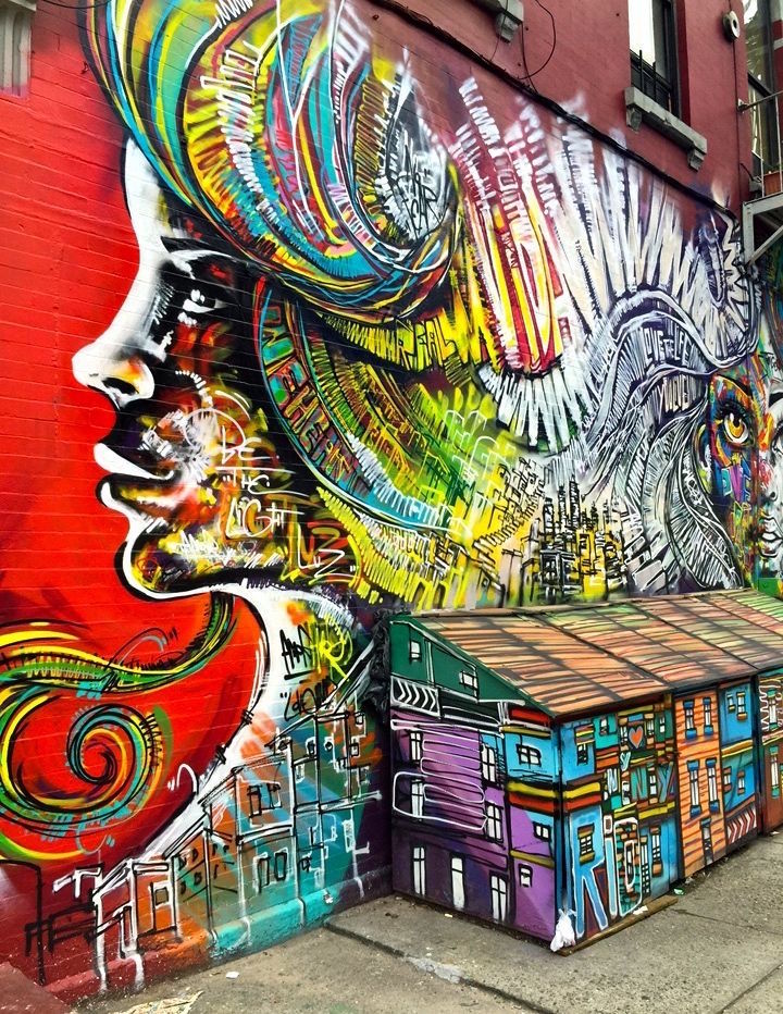 marcelo ment street art jmz walls bushwick nyc Speaking with Rio de Janeiro Based Artist Marcelo Ment