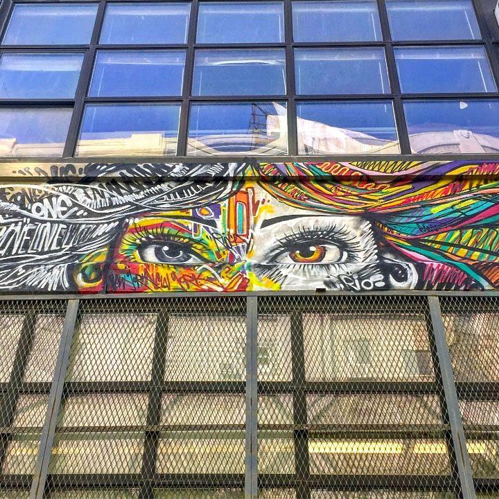 ment street art lic Speaking with Rio de Janeiro Based Artist Marcelo Ment