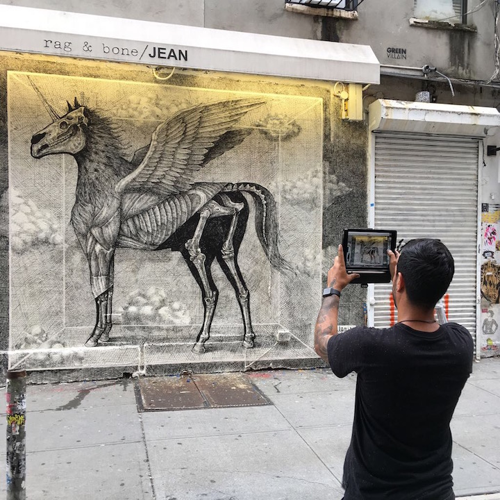 alexis-diaz-and-street-art-mural-nyc