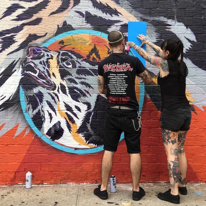 Praxis-stencil-art-bushwick-nyc