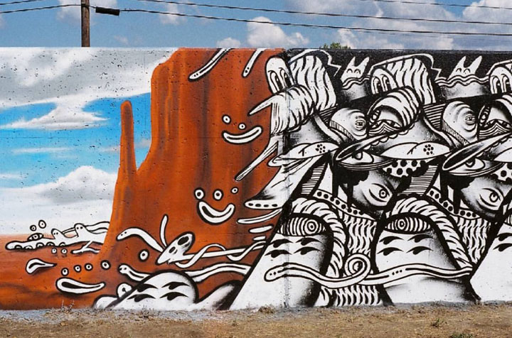 Wc-Bevan-fantasy street-art