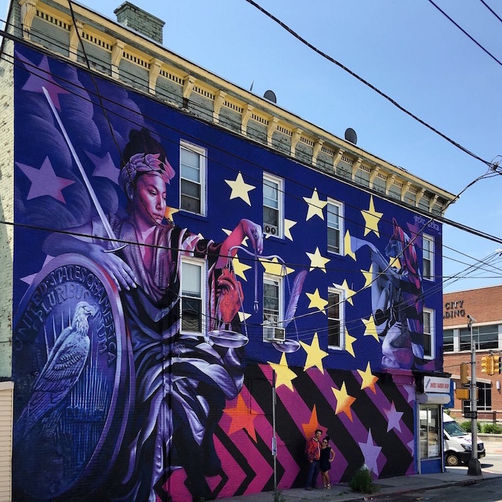 werc-and-gera-luz-completed-mural-Jersey-City